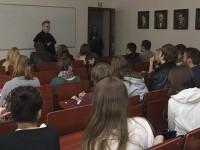 Nowy początek, inauguracja roku akademickiego 2013/14 - fot. Maciej Daciewicz, podkowa_lesna_053
