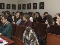 Nowy początek, inauguracja roku akademickiego 2013/14 - fot. Maciej Daciewicz, podkowa_lesna_055