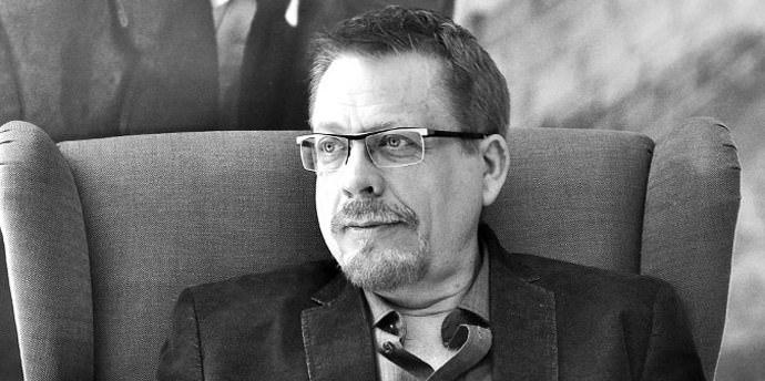 Tomasz Raczek - gość specjalny IMiNS - 5 kwietnia 2014
