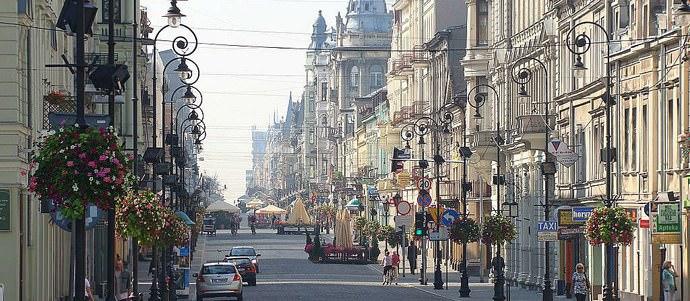 Plener dziennikarski w Łodzi - 26/27 kwietnia 2014 r.