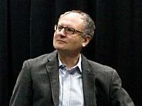 Paweł Lisicki - 23 marca 2014 r. - spotkanie autorskie i warsztaty dziennikarskie o sztuce pisania felietonów , img_1308_lisicki