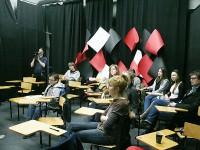 Tomasz Raczek - 5 kwietnia 2014 r. - spotkanie autorskie i warsztaty dziennikarskie o sztuce przeprowadzania wywiadów , img_2386_raczek