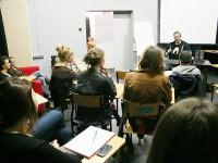 Tomasz Raczek - 5 kwietnia 2014 r. - spotkanie autorskie i warsztaty dziennikarskie o sztuce przeprowadzania wywiadów , img_2399_raczek