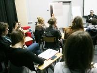 Tomasz Raczek - 5 kwietnia 2014 r. - spotkanie autorskie i warsztaty dziennikarskie o sztuce przeprowadzania wywiadów , img_2402_raczek