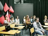 Tomasz Raczek - 5 kwietnia 2014 r. - spotkanie autorskie i warsztaty dziennikarskie o sztuce przeprowadzania wywiadów , img_2404_raczek