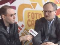 Wywiad z Panem Pawłem Lisickim