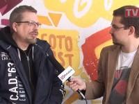 Wywiad z Panem Tomaszem Raczkiem