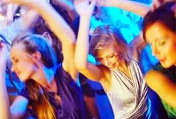 Polski clubbing